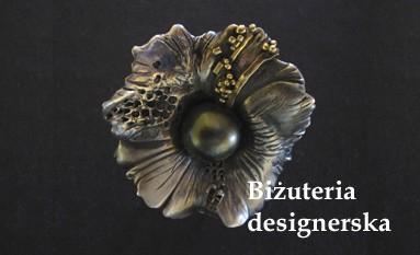 Biżuteria designerska